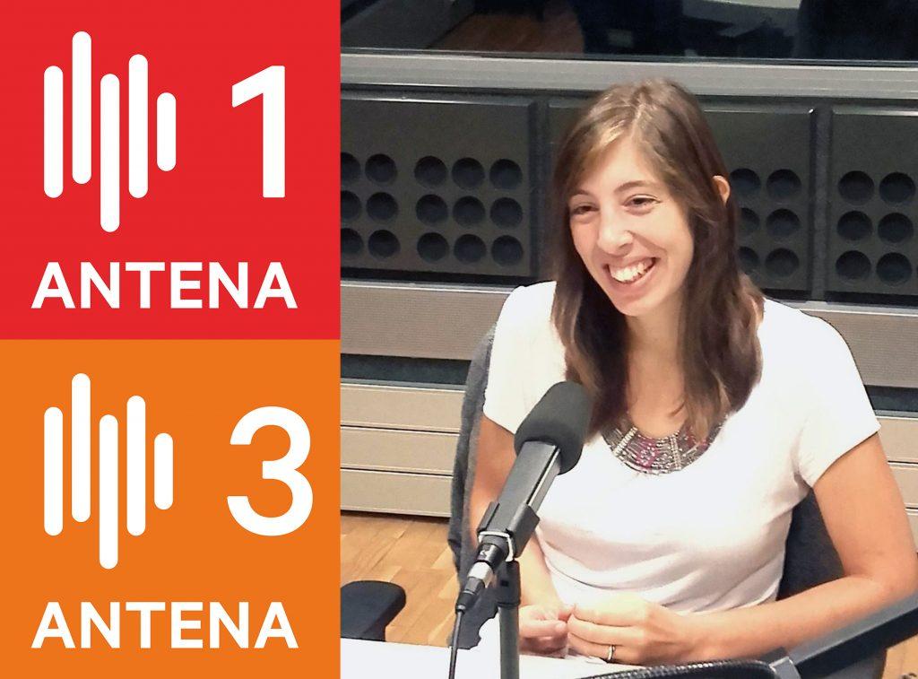 Rita na Rádio