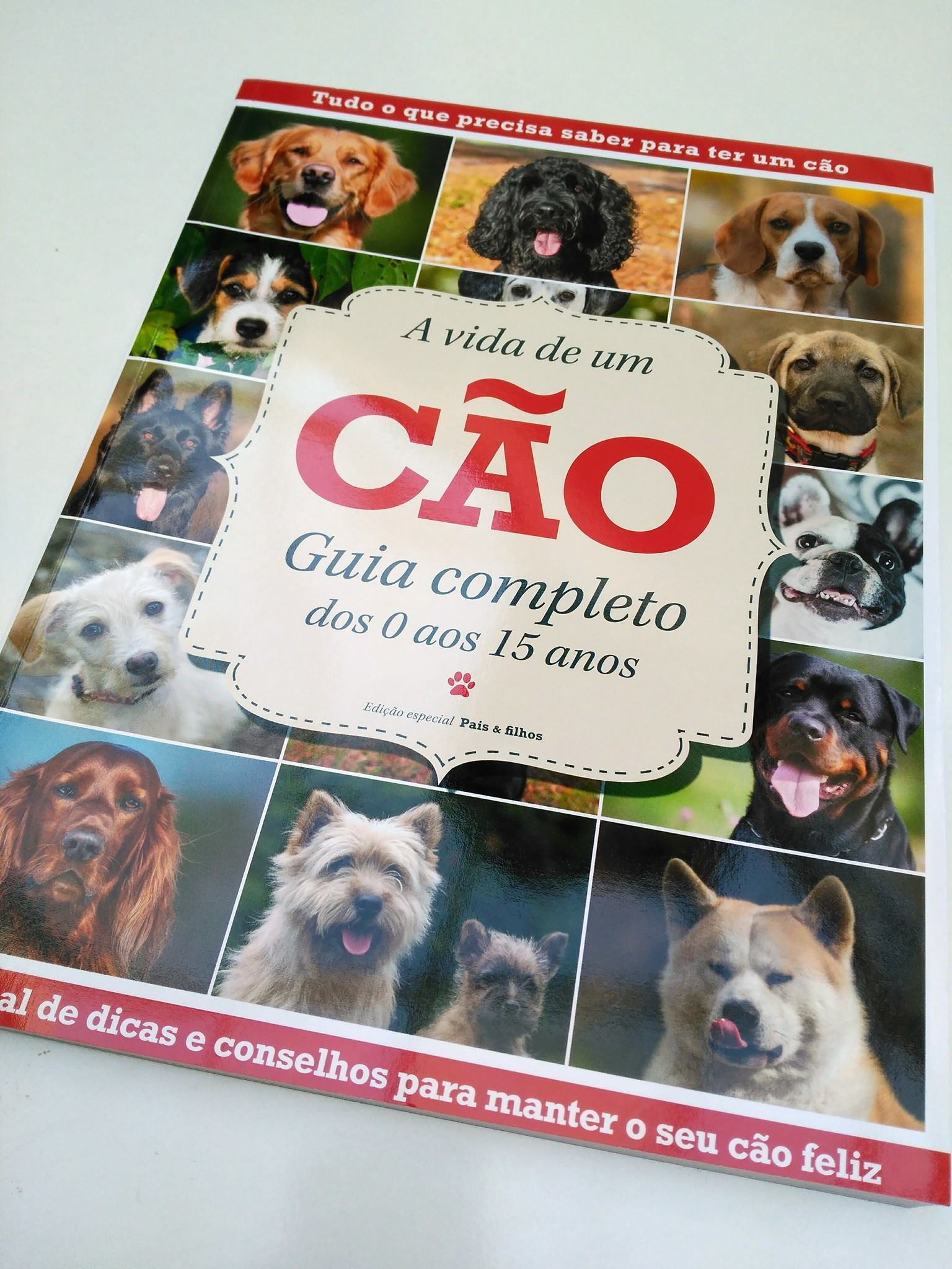 Bookazine O Guia do Cão